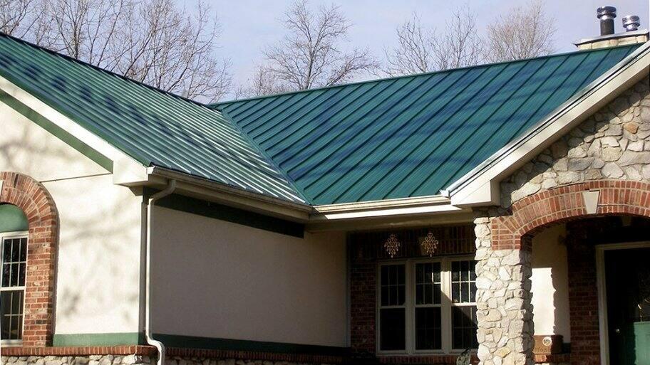 Mobile Home Metal Roof Repair